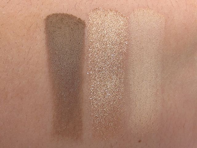Clay Play Face Shaping Palette - Volume II by Tarte #5