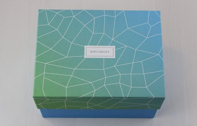 Birchbox Limited Edition: New Naturals Box Review + Coupon