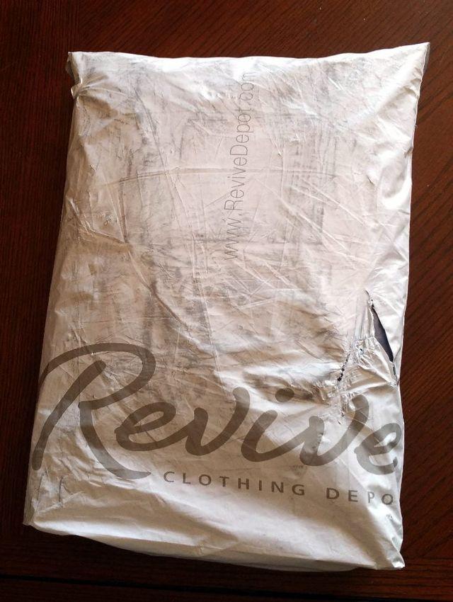 5170f6d5 Revive Clothing Depot Subscription Box Review + Coupon – May 2016 ...