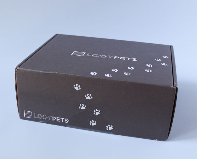 Loot Pets by Loot Crate Subscription Box Review + Coupon – September