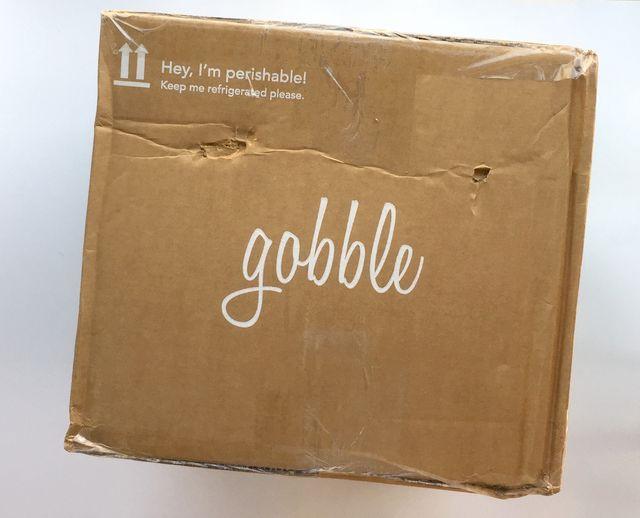 ccf14e9344 Gobble Subscription Box Review + Coupon – November 2016 | My ...