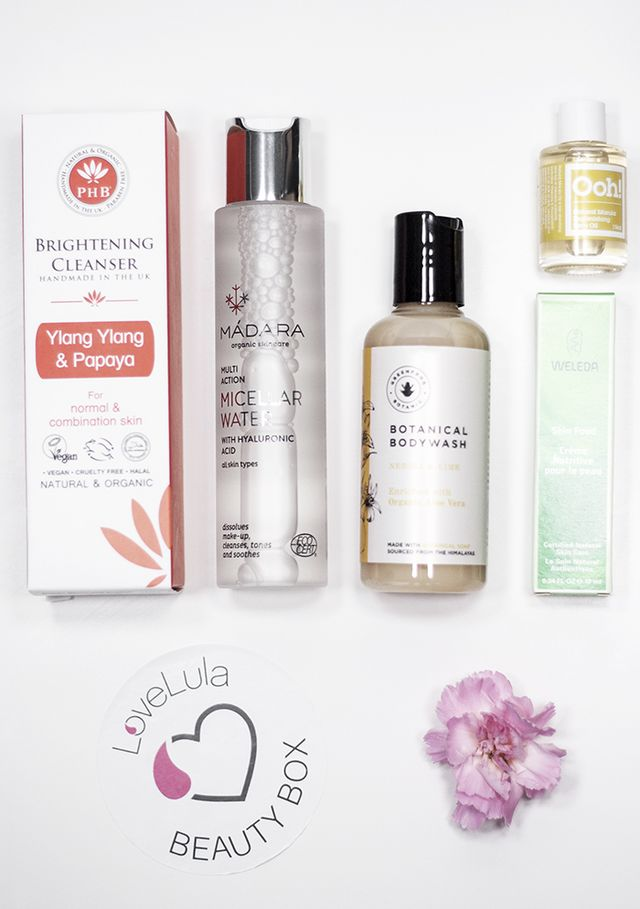 fb7f97aab66 It feels like only a few days ago I was opening Love Lula's January  subscription box, but here I am a whole month later with the newest  February Beauty Box* ...