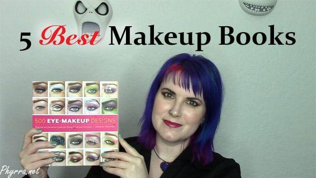 5 Best Makeup Books | Phyrra | Bloglovin'