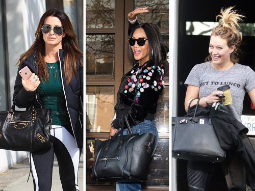 2d09bef6f4ae A lot of celebs did most of their moving and shaking outfitted in  athleisure last week