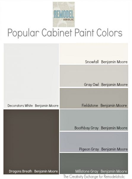 Choosing a whole home paint color remodelaholic bloglovin for Good neutral paint color for whole house