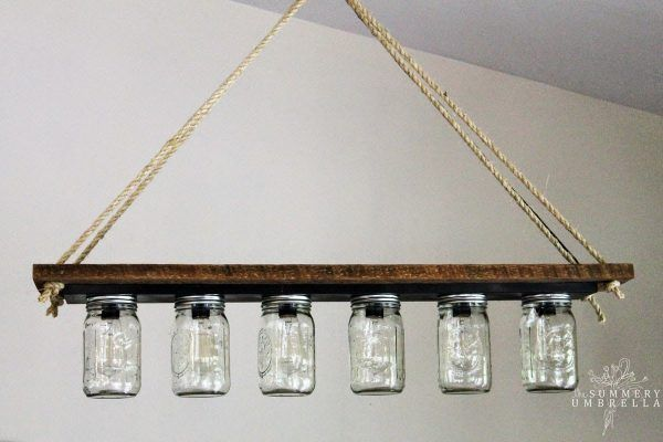 DIY Some Pendant Light Style With These Other Tutorials Too