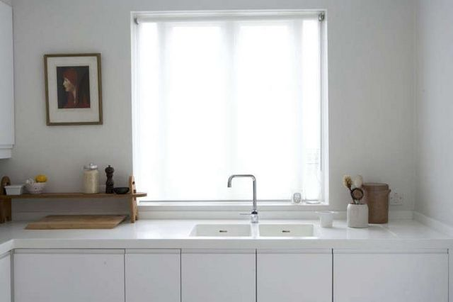 Remodeling 101 Corian Countertops And The New Corian Look