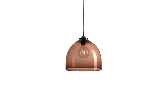 Above uk designers rothschild bickers make their pick n mix lights in a range of colors and shapes starting at £295 439 79