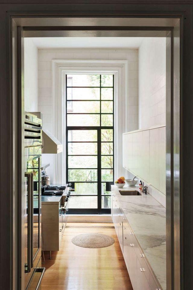 Remodeling 101: Steel Factory-Style Windows and Doors | Remodelista ...