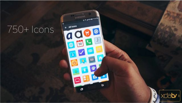 5 Free, Unique, and Modern Icon Packs | xda-developers