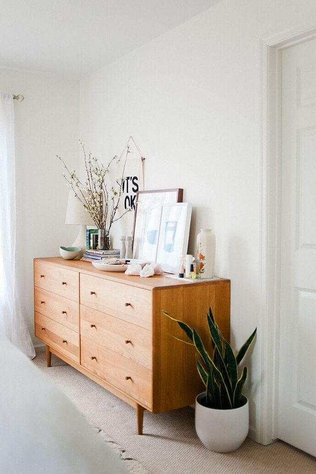 Our Favorite Dressers In Every Price Point That Will Make Your