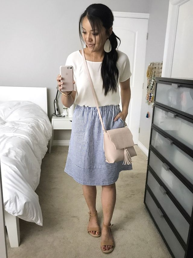 521584ef213 PMT Lately + Instagram Outfits  25  Summer Style!