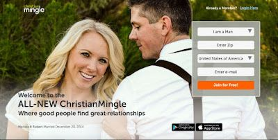 christian only dating site