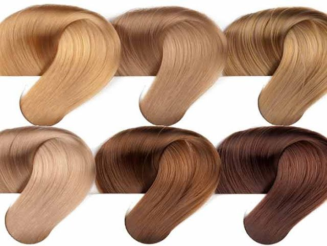 8 Shades of Golden Blonde Hair Color   Hairstyles & Hair Color for ...