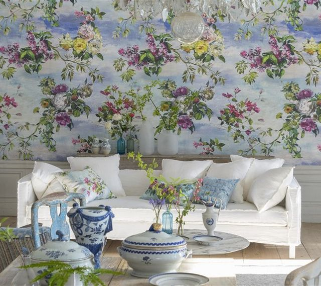 9 Summery Wallpapers We Love