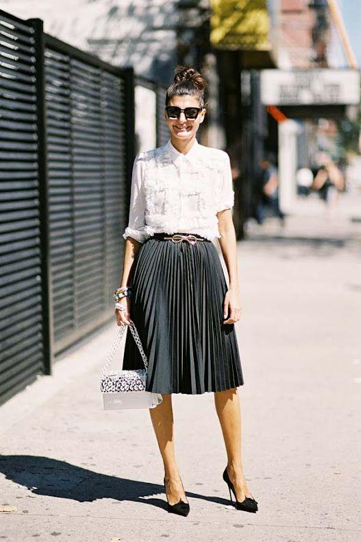 STILTIPS  så stylar du vita skjortan – Ebba Kleberg von Sydow 7030cef19a406