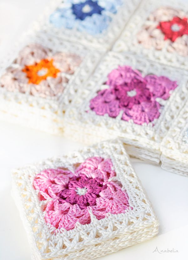 Current mood in crochet work in progress | Anabelia Craft Design ...