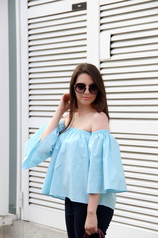 City Summer Look With Rosegal | The Book Of Happiness | Bloglovin'