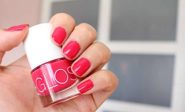 Glossworks 3 In 1 9ml 12 Link For An Easy Manicure To Do At Home A Good Quality Base And Top Coat Is Essential But Why Not Try Combining The Two