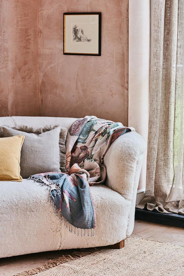 Zara Home | Botanical Autumn | The Design Chaser | Bloglovin\'
