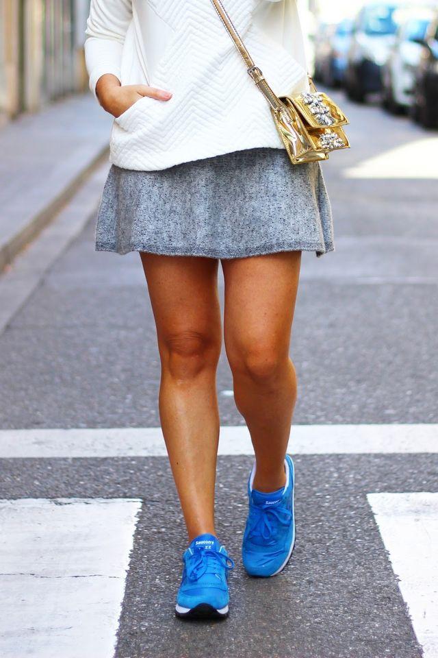 Minuto y resultado: Zara marca un golazo con estas sneakers