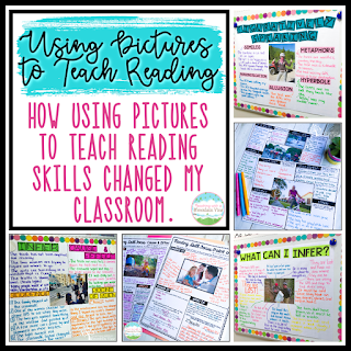 Using Pictures to Teach Reading Skills Part 2 | Teaching