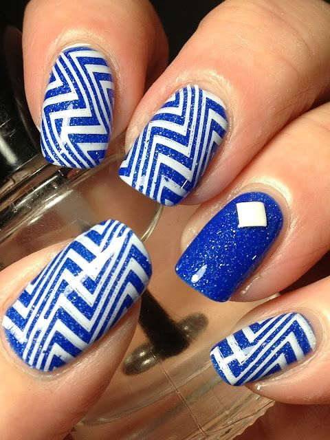 Picture Polish Forget Me Not | Canadian Nail Fanatic | Bloglovin\'