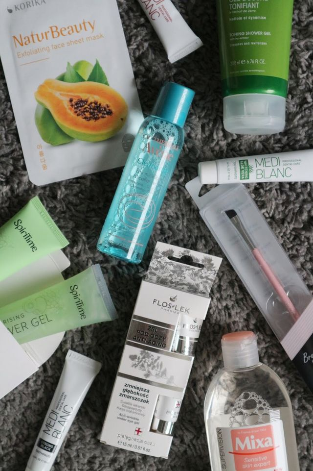 so many brilliant beauty brands and products, ones that I would never .