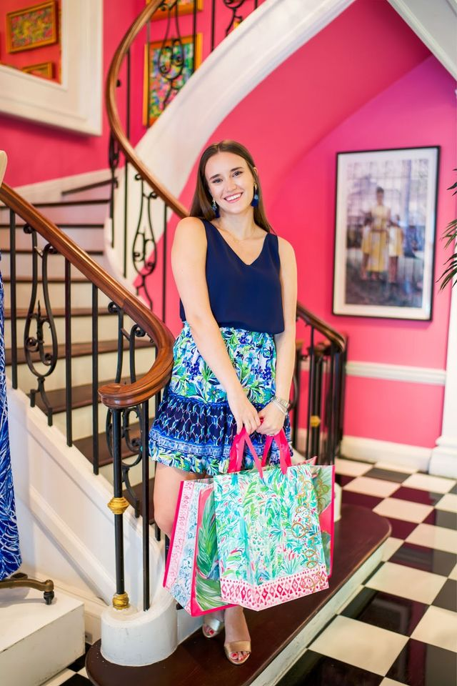 043756219f67 Lilly Pulitzer After Party Sale 2018  FAQ + Sizing Guide