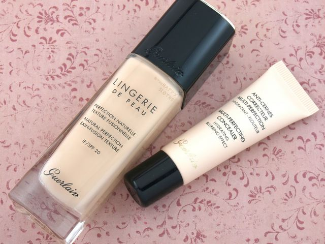 Multi-Perfecting Concealer by Guerlain #20