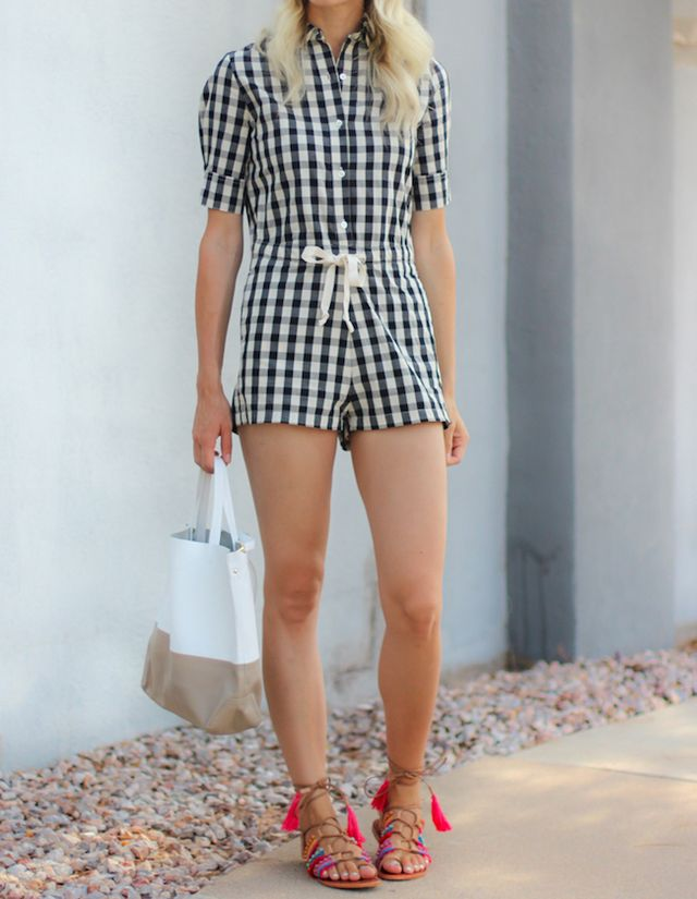 38ddc4a118f 5 Rompers You Need For Summer