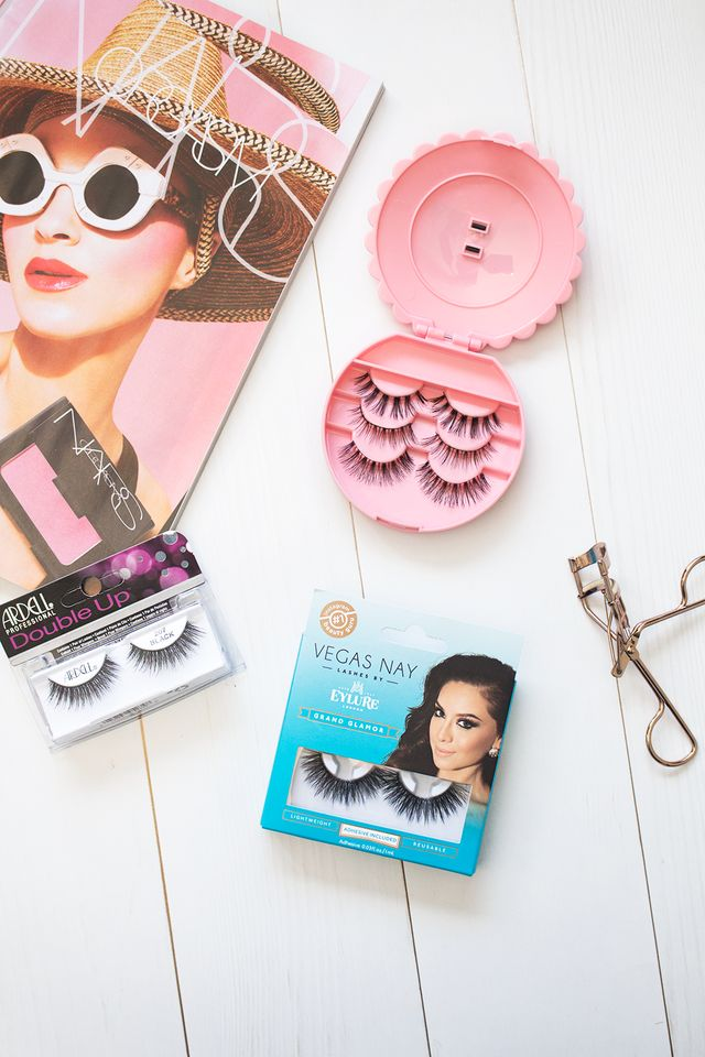 41881612ff6 Who says you need to spend a fortune to get a pair of gorgeous, natural  looking falsies? When it comes to false lashes, there are the good and the  bad.