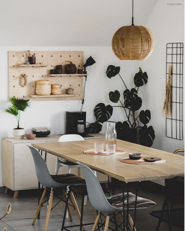 8 Ways To Add Instant Warmth To Your Home | my scandinavian