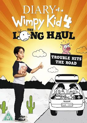 Dvd review diary of a wimpy kid 4 the long haul madhouse family dvd review diary of a wimpy kid 4 the long haul solutioingenieria Gallery