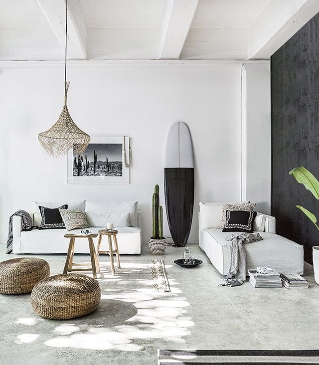 Home Decor Blogs South Africa: Beautiful Summer Styling With Indie Home Collective