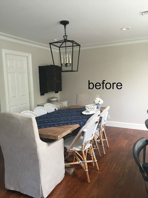 Family Room Makeover In Three Hours Classic Casual