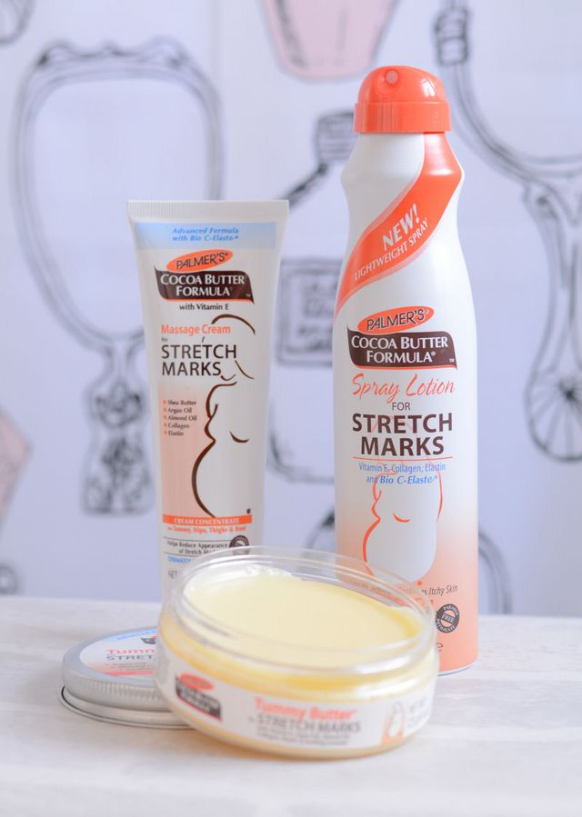 b427d01e50ccd Palmer's Cocoa Butter Formula For Stretch Marks #LovelyTummies | The ...