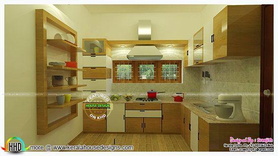 Modular Kitchen Design Trends 2017