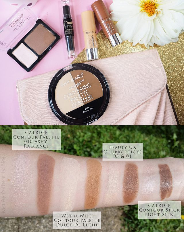 Miracle Contouring Palette by Max Factor #15