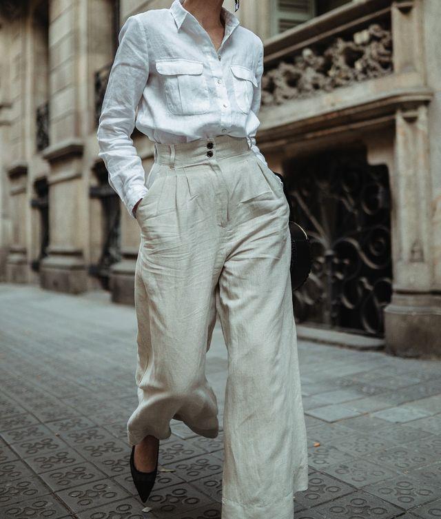 Predicción Glamour: ESTOS pantalones pronto estarán por