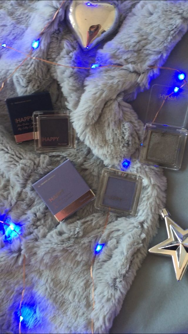 Make Me Happy Make Up Collection By Marionnaud Cosa Mi