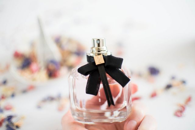aa27e1a2db5 ... she loves Paris and the fact we like similar scents, I'm pretty  confident the Yves Saint Laurent Mon Paris perfume is the gift I've been  looking for.