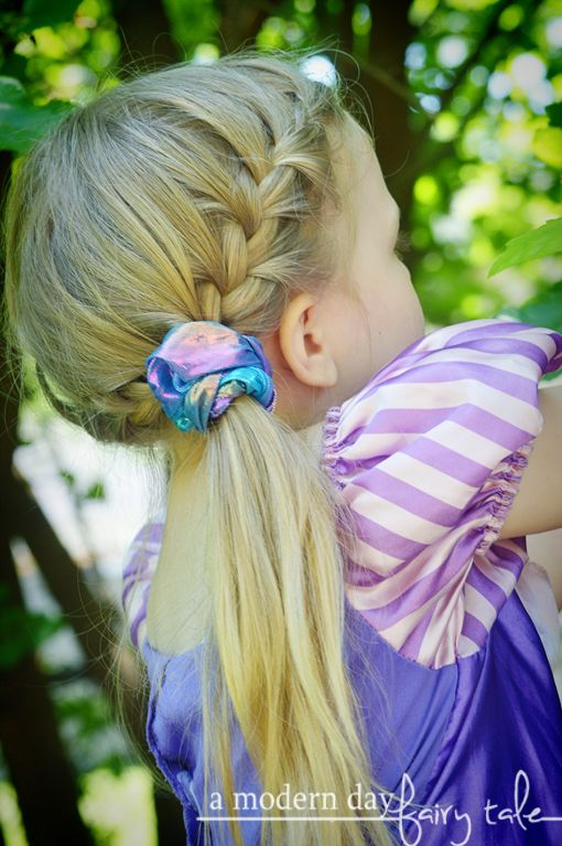 Rock Your Summer Hair With Kid Styles And Must Have Products From