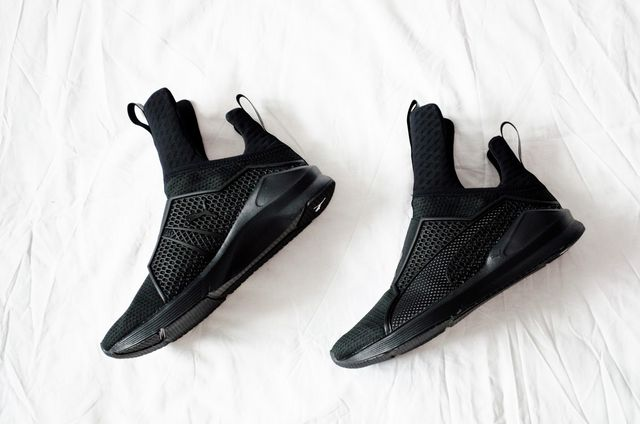 43f18e0e7ac7 I m all about the trainers this year and after missing out on the original  creepers that Rihanna made in collaboration with Puma