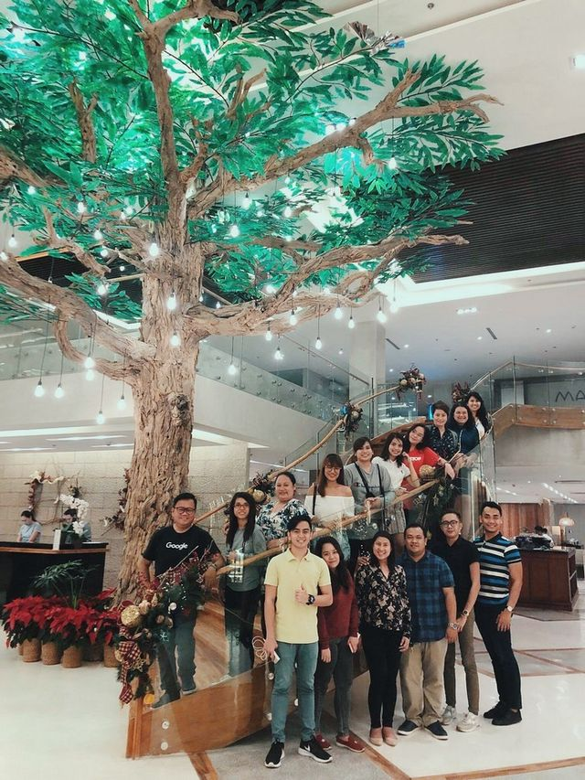 Cebufoodcrawl 2017 With Sun Cellular Drowning Equilibriums
