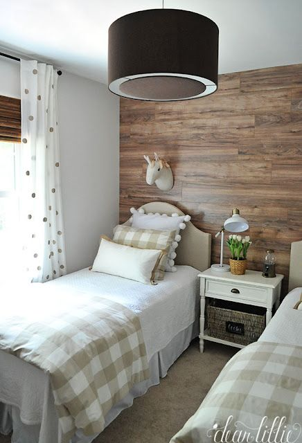 Zeke And Amelia S Room A Neutral Shared Boy And Girl S