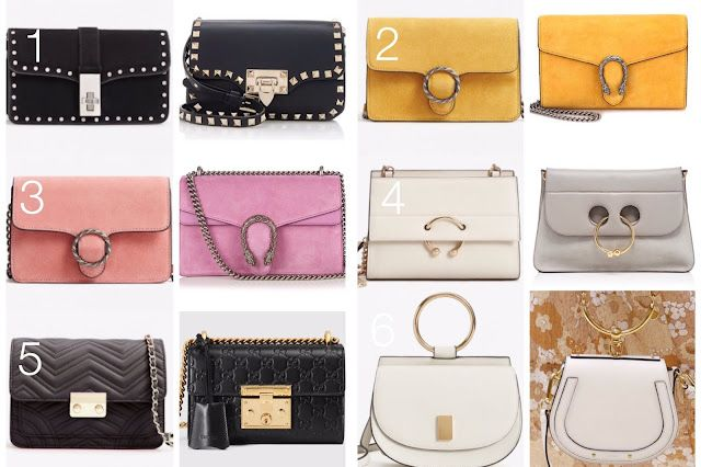 d13ceb96e Designer Bag Dupes | It's all the rage these days.. | Bloglovin'