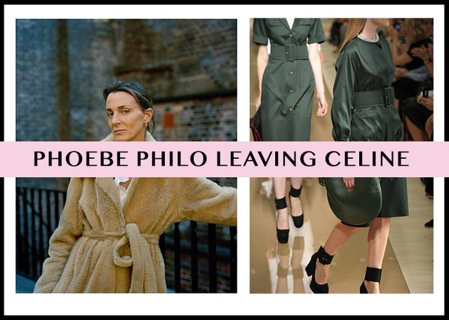 852c2581c6bf Longtime Céline Designer Leaving The Brand And A New Creative ...