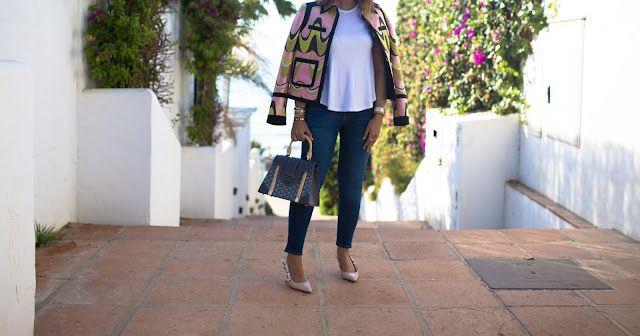 7d78aeeb8 Pucci Jacket and Puento Romano | WalaHearts | Bloglovin'