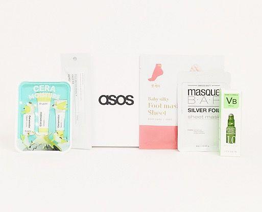 76d4688603 ASOS K-Beauty Box   Beauty Queen UK   Bloglovin'